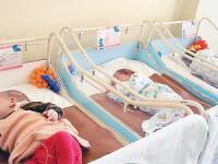 Ancheta intr-un spital din Turcia dupa ce 13 bebelusi au murit