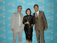 Cameramanii Andrei Captarenco si Zsolt Vago despre Premiile Emmy