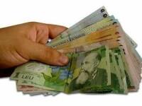 Cursul, usor peste 4,3 lei pentru un euro!