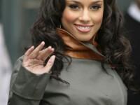Alicia Keys a devenit mama pentru a doua oara. Numele pe care i l-a dat baiatului
