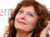 Susan Sarandon: Iubesc sa-mi bat fata!