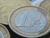 Euro este la maximul acestui an, dolarul a batut recordul istoric din 2003