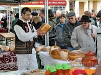 Prea multe produse traditionale romanesti. Autoritatile ii verifica pe producatori