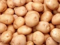 Doamne iarta-l! Un vicar din UK a ajuns la spital cu un cartof in fund!