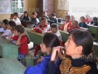 Brasov: parintii refuza sa-si sprijine copiii supradotati