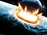 Scenarii de cosmar! Cum se va termina viata pe planeta Pamant