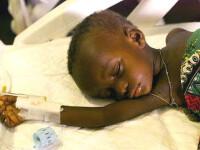Bill Gates doneaza 168 milioane de dolari pentru lupta impotriva malariei