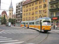 Tamponare intre tramvaie, in centrul Timisoarei!