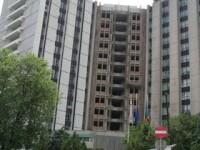 Spitalul Universitar Bucuresti