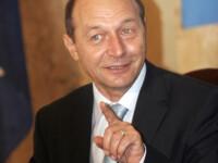 Basescu pune caderea leului pe seama galcevii dintre Guvern si Parlament