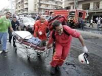 22 de persoane si-au pierdut viata intr-un atentat sinucigas din Afganistan