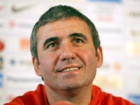 Hagi si Gabi Szabo cred ca Oltchim poate castiga Liga Campionilor