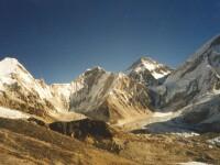 Un aradean viseaza sa cucereasca Himalaya!