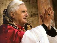 Papa, adept al proiectelor ecologice