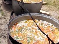 Expozitie culinara la Targu Mures! Gurmanzii nu i-au putut rezista!