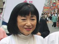 Sotia viitorului premier nipon spune ca a fost rapita de extraterestri!