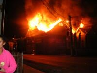 Controale peste controale, in urma incendiului din Pipera!