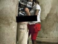 Germanii vor sa scape de prostituate, cu acid
