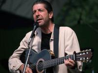 7.000 de spectatori la concertul lui Leonard Cohen din Capitala