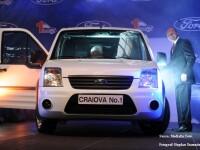 CE a aprobat un ajutor de stat de 57 milioane euro pentru Ford Romania