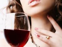 Salmonella si Helicobacter pylori, combatute cu vin!