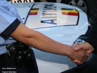 O politista a fost retinuta pentru o mita de 10.000 de euro