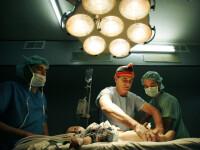 Mori cu zile in spitalele din Romania!