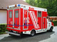 Cinci morti in Germania, dupa ce un autobuz a plonjat intr-un rau