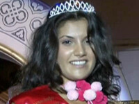 Miss World Romania, victima unui accident rutier!