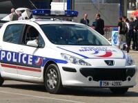 Roman retinut si umilit pe nedrept de politistii francezi. A fost acuzat ca merge cu o masina furata
