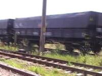 Hotii de cabluri pot provoca oricand o tragedie pe calea ferata