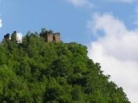 Cetatea de la Colti, misterul din Tara Hategului