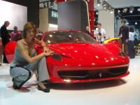 Masinile anului 2010 prezentate la Pro Motor