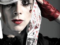 "Trupa IAMX canta la MTV ""Alternative Nation""!"