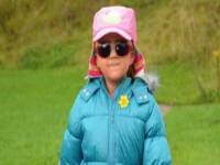 La 4 ani, prizoniera pe viata! Se alege cu arsuri grave daca iese din casa