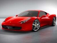 Ferrari epuizeaza cota de comenzi pentru Romania. S-a lansat 458 Challenge