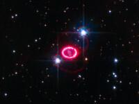 Unica in lume! La doar 10 ani, o fetita din Canada a descoperit o supernova