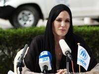 Angelina vrea sa interzica Ziua Recunostintei: Celebreaza numai crimele!