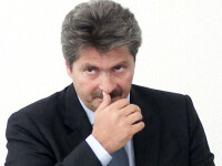 Omul de afaceri Sorin Ovidiu Vintu, din nou la Parchetul General