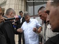 Sorin Ovidiu Vintu, arestat preventiv pentru 29 de zile