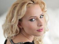 Iulia Vantur:Secretul tenului meu?Nu merg niciodata la culcare nedemachiata