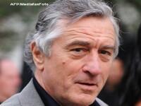 Robert De Niro, din nou pe marile ecrane, intr-un thriller SF