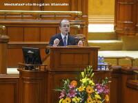 Boc: Botis nu era informat despre legea de neimpozitare a pensiilor