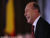 CSAT: Basescu nu a primit niciun raport MAI despre protestul politistilor