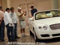 Tara masinilor de lux. Avem limuzine de 150.000 de euro, dar nu si drumuri