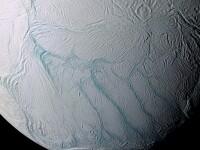 Revista presei: S-a gasit viata pe luna lui Saturn!