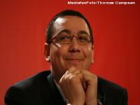 S-a lecuit! Ponta nu mai negociaza cu parlamentarii PDL noua motiune