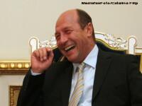 Basescu: Ii inteleg pe cei ce protesteaza din cauza scaderii salariilor