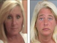 Doua profesoare blonde organizau ORGII SEXUALE pentru adolescenti