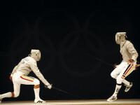Echipa de sabie a Romaniei s-a calificat in sferturi la Mondialul de scrima